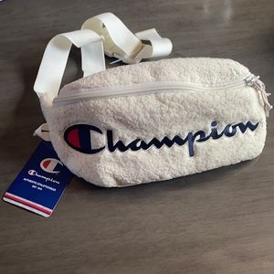 Champion fanny pack NWT